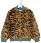 Stella McCartney tiger print jacket