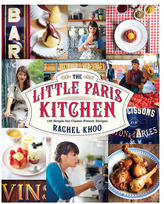 Chronicle Books The Little Paris Kitchen