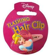 Disney Princess Flashing Hair Clips - Flashing Cinderella Hair Clip