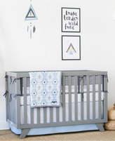Petunia Pickle Bottom Southwest Skies Cotton 3-Pc. Crib Bedding Set Bedding