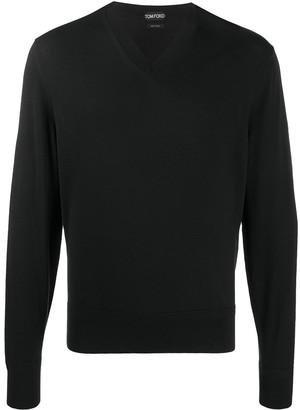 Tom Ford V-neck jumper