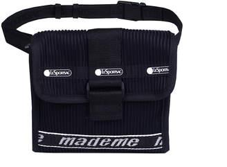 Le Sport Sac Mademe X Lenticular Mini Belt Bag