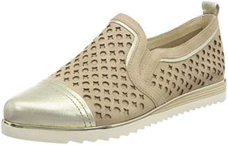 Be Natural Women's 24740 Loafers