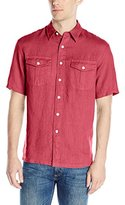 Pendleton Men's Short Sleeve Morrison Shirt