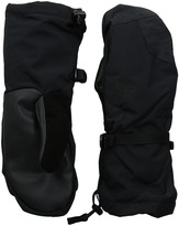 The North Face Montana Mitt Extreme Cold Weather Gloves