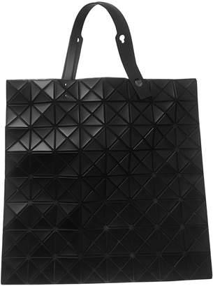 Issey Miyake Black Synthetic Handbags