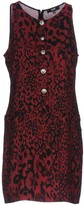 Versus Short dresses - Item 34763110