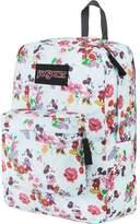 JanSport Disney SuperBreak Blooming Minnie 25L Backpack - Women's