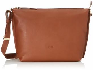 Bree Womens 334002 Cross-Body Bag