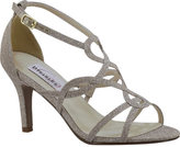 Dyeables Women's Madison Strappy Sandal