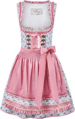 Stockerpoint Women's Dirndl Fidelia Special Occasion Dress