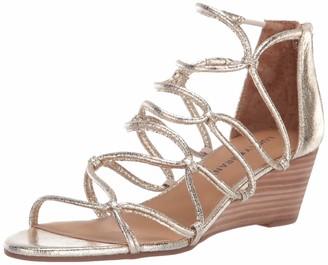 Lucky Brand Women's JILSES Wedge Sandal