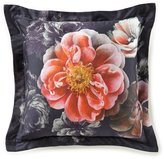 Southern Living Ashley Floral Square Pillow