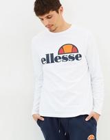 Ellesse Grazie LS T-Shirt