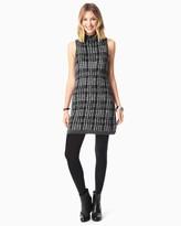 Charming charlie Sweater Sheath Dress