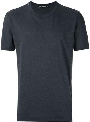 Dolce & Gabbana crew neck T-shirt
