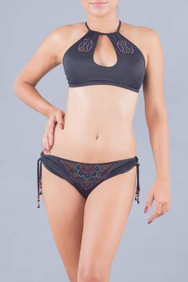 Myskova Crystal Aztec Bikini