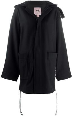 Y-3 Oversized Jacket