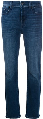 7 For All Mankind Relaxed Skinny Fit Jeans