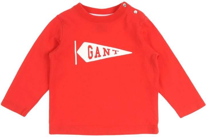 Gant T-shirts - Item 37901594