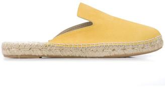 Manebi Hamptons Slippers