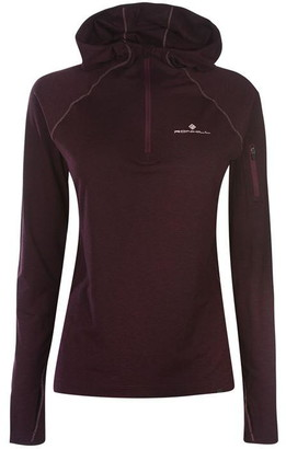 Ronhill Ron Hill Momentum Hoodie Ladies
