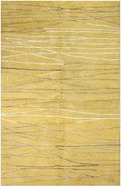 Bashian Brothers Bashian Gramercy HG238 Gold 3'9'' x 5'9'' Area Rug