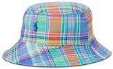Ralph Lauren Infant Boys' Reversible Hat - Sizes 3-24 Months