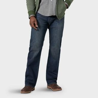 Wrangler Men's Bootcut Jeans - Denim
