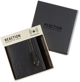 Kenneth Cole Reaction Men's Eldridge Leather RFID Slim Wallet