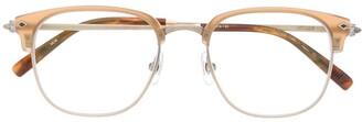 Matsuda M2036 round-frame glasses