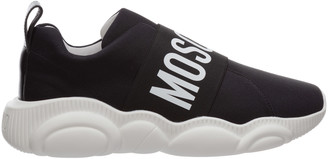 Moschino Teddy Sole Sneakers
