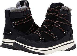 Roxy Decland (Black) Women's Boots