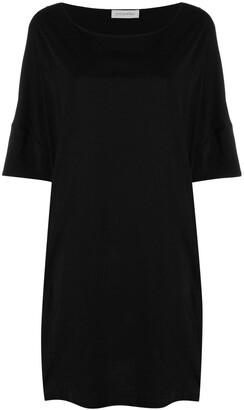 Gentry Portofino Flared Design Dress