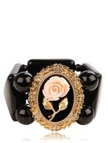 Augustine Onyx Bracelet