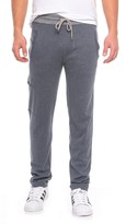 Agave Denim Agave O'Connell Supima® Cotton Drawstring Pants (For Men)