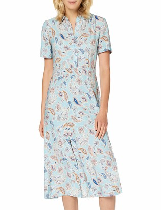 Find. Amazon Brand Women's Midi Shirt Dress