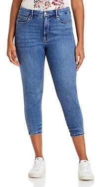 Good American Skinny Jeans in Blue489
