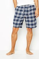 Jack Wills Whiston Check Lounge Shorts