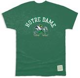 Original Retro Brand Boys' Notre Dame Tee - Big Kid