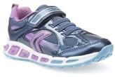 Geox Girl's Shuttle Sneaker