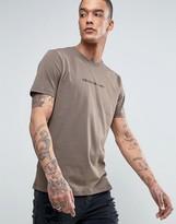 Criminal Damage Now T-Shirt