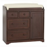 Pottery Barn Kids Madison Changing Table, Sun Valley Espresso
