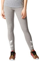 adidas Women's Logo Leggings