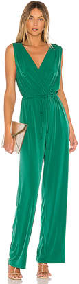 BCBGeneration Open Back Jumpsuit