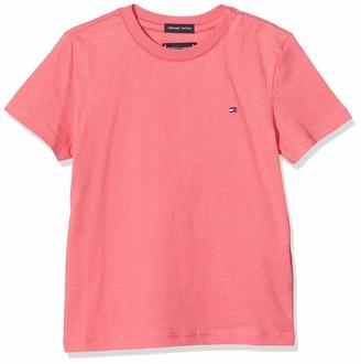Tommy Hilfiger Boy's Essential Original TEE S/S T-Shirt