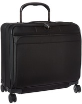 Hartmann Ratio - Medium Journey Expandable Glider Carry on Luggage