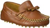 Elephantito Driver Loafer (Inf/Tod) - Natural - 4 Infant