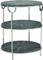 Regina-Andrew Design Regina Andrew Design Vogue Shagreen Side Table