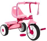 Radio Flyer Girls' Fold 2 Go Trike